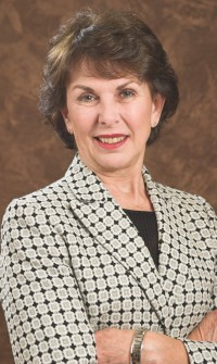 Chief Justice Carol W. Hunstein received 2012 Woman of the Year Award